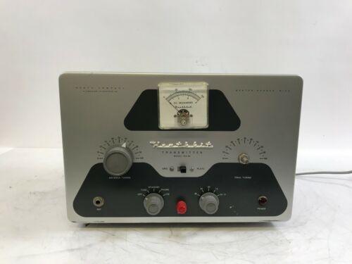 Heathkit Transmitter DX-40