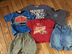 24 month or 2 t summer lot