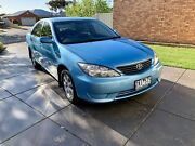 2006 Toyota Camry Altise Limited Auto 4cyl RWC Shepparton Shepparton City Preview