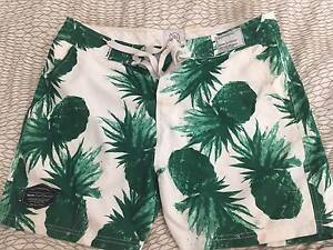 Great Pineapple Swimshorts / Surfshorts South Brisbane Brisbane South West Preview