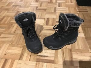 NORTH FACE UGG WOMANS