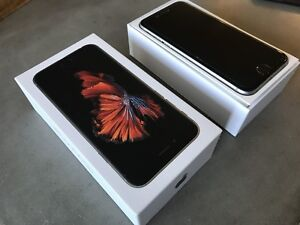 iPhone 6s, Space Grey, 32GB Rogers Phone