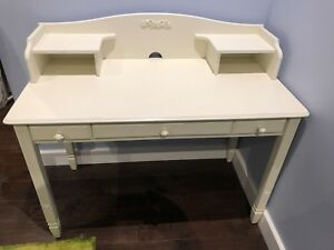 Pottery Barn for Kids girl's desk
