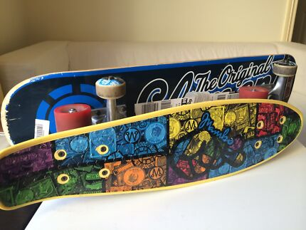 95% new Skateboards on Sale!! Melbourne CBD Melbourne City Preview