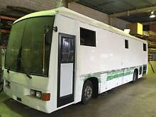 MAN MIDI MOTORHOME 1995 MODEL Tin Can Bay Gympie Area Preview