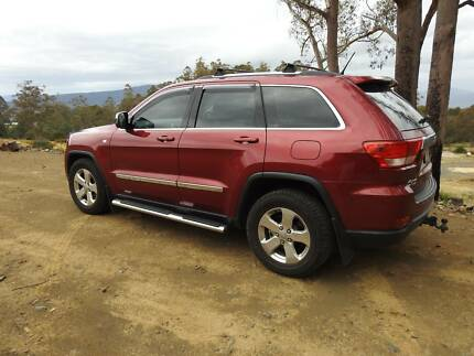 2013 CJD Grand Cherokee Laredo 3.6L Petrol