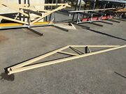 Patio Trusses  Wangara Wanneroo Area Preview