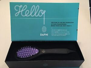 Dafni Hair Straightener Rowville Knox Area Preview