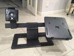 HP - MONITOR & NOTEBOOK STAND