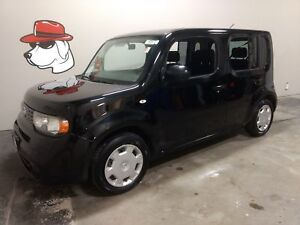 2009 Nissan cube 1.8 S ***Located in Owen Sound***