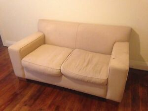 2 seater couch Randwick Eastern Suburbs Preview