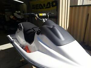 Seadoo SPX 1998 Unfinished Project Bertram Kwinana Area Preview