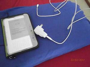 KINDLE WITH CHARGER Carbrook Logan Area Preview