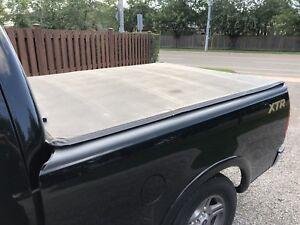 Ford Truck Tunneau Cover