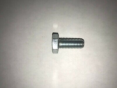 Replacement Bolt For Sovema Finish Mower Wheel Mounting 900.102.121