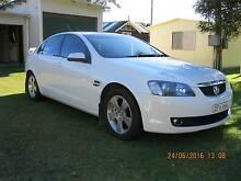 2007 Holden Calais Sedan $12,000 ono South Durras Eurobodalla Area Preview