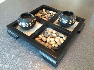 Tea Light Set Stratford Kitchener Area image 1