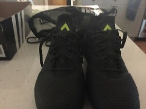 Adidas Ace Blackout Soccer Shoes