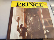 "My name is prince 12"" vinyl West Lakes Shore Charles Sturt Area Preview"