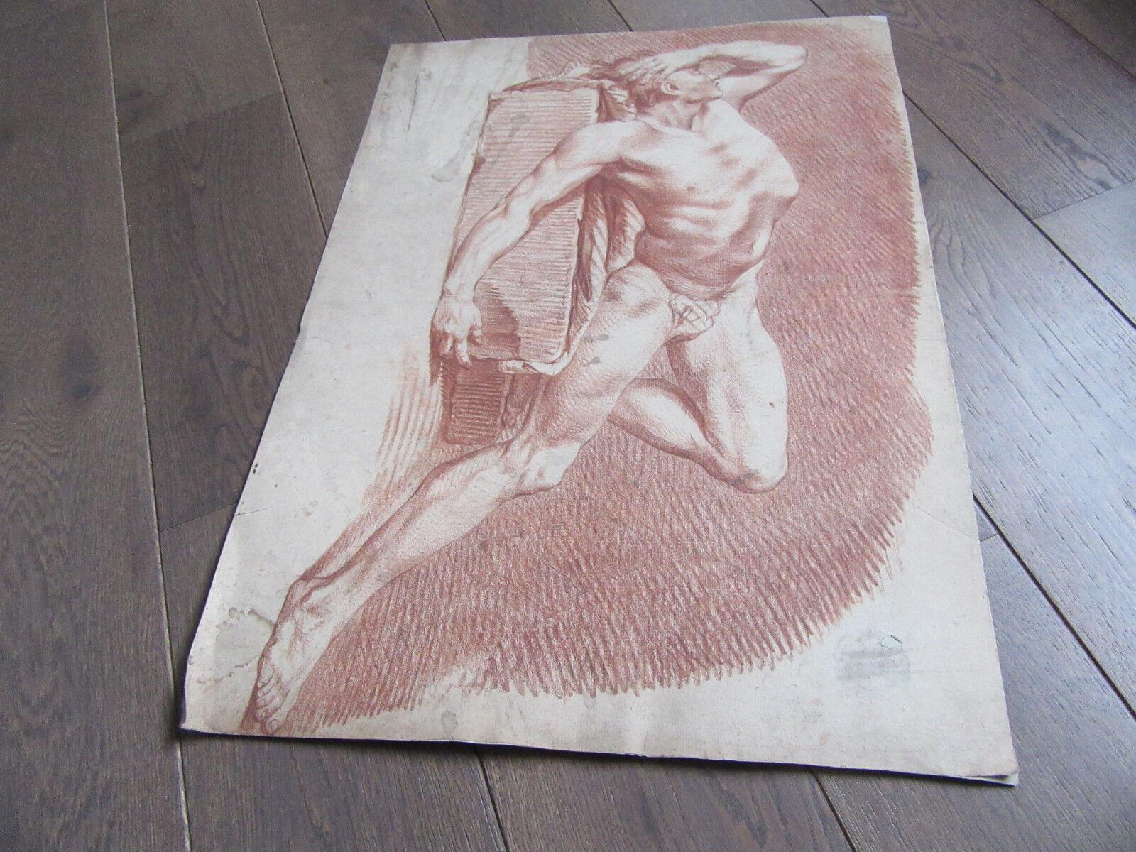 GRANDE GRAVURE XVIIIème siècle  Pierre Nicolas RANSONNETTE