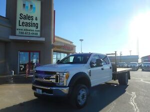 2017 Ford F-550 XLT/Satellite/4x4, NO CREDIT CHECK FINANCING