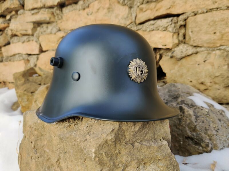 Custom Reproduction Irish Free State Helmet