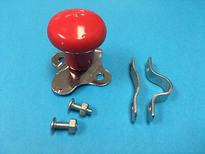 Ford 8n Naa Jubilee 600 800 900 601 701 801 Tractor Steering Wheel Knob Spinner
