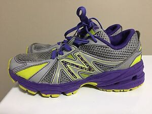 New Balance youth size 1 sneakers