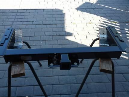 Towbar - Prado 90 Series Wynn Vale Tea Tree Gully Area Preview