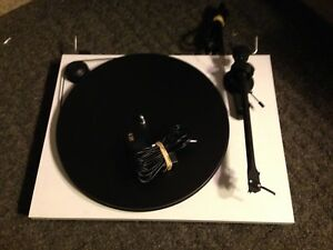 Record player / turn table Pro-Ject Series 2 brand