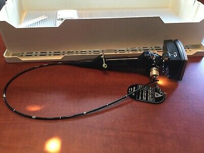 Olympus Maf-gm Mobile Airway Intubation Endoscope Maf Type Gm