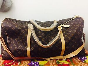 Louis Vuitton travel bag (Replica) brand new and high quality