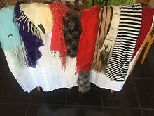 Scarves collection Windella Maitland Area Preview