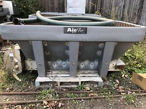 Salter / Sander for sale AirFlo salt and sand spreader