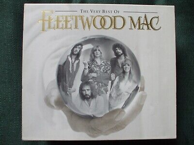 The Very Best Of Fleetwood Mac CD.Disc Is In.Excellent