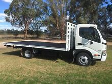 2007 Hino 616 Dutro 300 Car licence low km. Mudgee Mudgee Area Preview