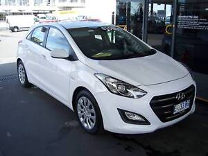 2015 Hyundai i30 Automatic Hatchback Hobart CBD Hobart City Preview