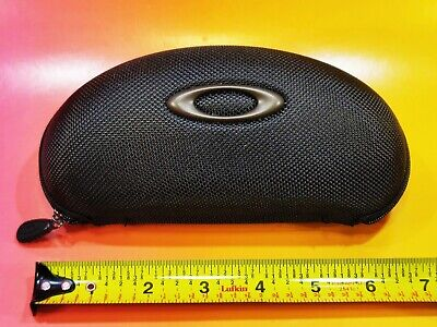 Oakley Sport Soft Vault Case Sunglass Accessories Flak Half Jacket Frogskins