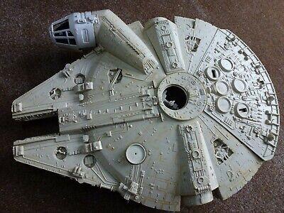 Vintage Star Wars Millenium falcon 1979 **READ**