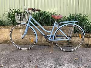 Ladies Reid Vintage Cycle Marrickville Marrickville Area Preview