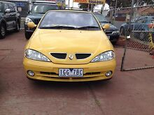 Renault megane convert 2005 Sunshine North Brimbank Area Preview