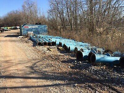 Water Transfer Flow Meter Valves Dewatering Irrigation