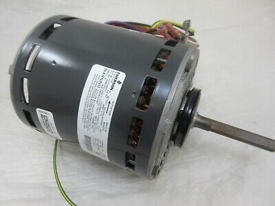 1 Hp Lennox 69m7901 Armstrong Emerson Us Motors K55hxldy-9962 Furnace Motor
