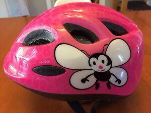 Casque de vélo ABUS Smiley