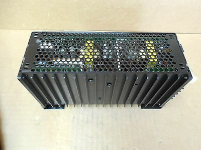 Shindengen Power Supply Sy24005 24 Vdc 5a 5 A Amp 100-120 Vac Used