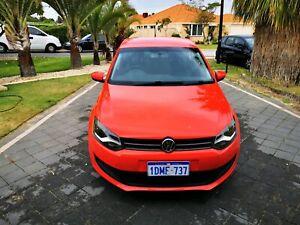 PENDING PICK UP VW POLO 1.6 TDI MANUAL