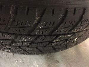 Winter Tires Toyo 225/65R17