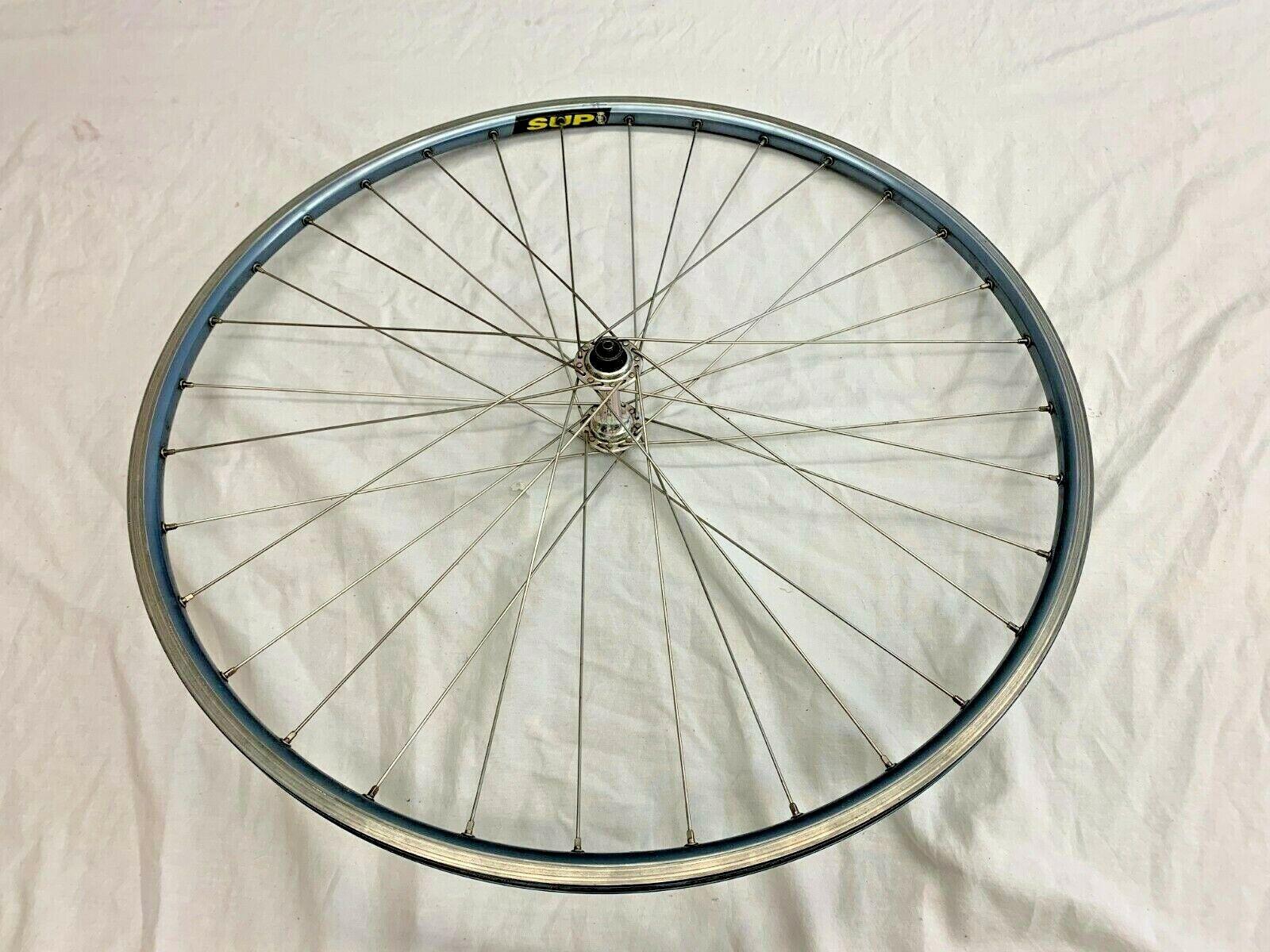 "Tricycle Trike 24/"" w 144 spokes Rear Wheel Bike w//Hollow Rim"