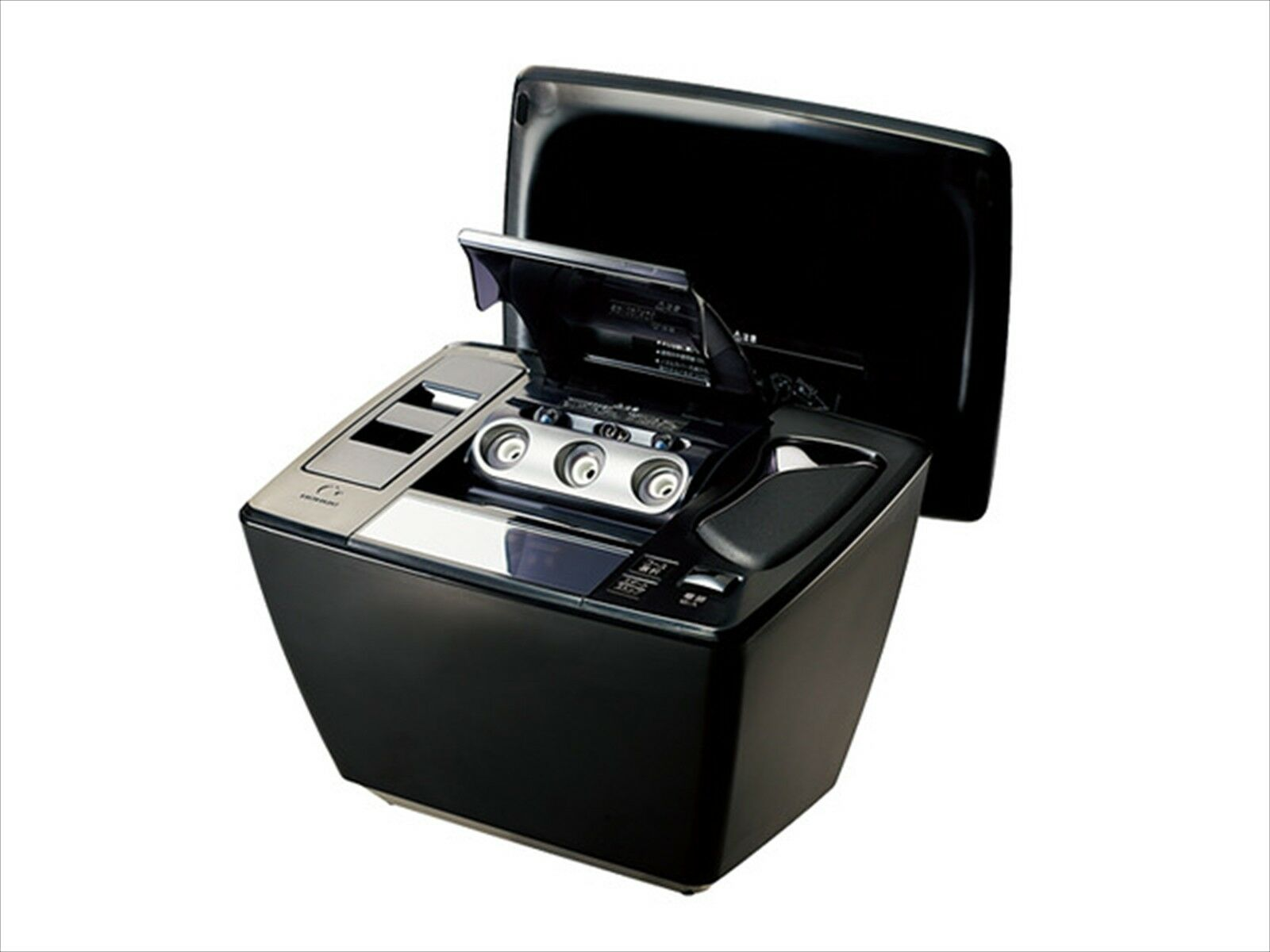 Panasonic Beauty Premium Facial Steamer EH-XS10 from JAPAN F