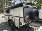 Northcoast pop top camper Hawthorne Brisbane South East Preview